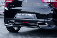 Musketier Exclusiv Citroen DS5 Tuning 2 190x127 Fotostory: Musketier Exclusiv Citroen DS3, DS4 & DS5
