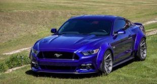 Need4Speed Motorsports Widebody Ford Mustang GT S550 AG M621 Tuning 5 1 e1463038506522 310x165 Ford Mustang S197 auf Rovos Durban Felgen & Bodykit