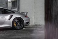 Porsche 911 991 Turbo S ADV.1 ADV10M.V2 CS Tuning 2 190x127 Video + Foto: Porsche 911 (991) Turbo S auf ADV.1 Wheels Alufelgen