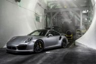 Porsche 911 991 Turbo S ADV.1 ADV10M.V2 CS Tuning 4 190x127 Video + Foto: Porsche 911 (991) Turbo S auf ADV.1 Wheels Alufelgen