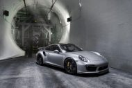 Porsche 911 991 Turbo S ADV.1 ADV10M.V2 CS Tuning 5 190x127 Video + Foto: Porsche 911 (991) Turbo S auf ADV.1 Wheels Alufelgen