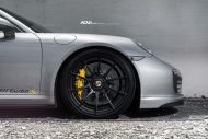 Porsche 911 991 Turbo S ADV.1 ADV10M.V2 CS Tuning 9 190x127 Video + Foto: Porsche 911 (991) Turbo S auf ADV.1 Wheels Alufelgen