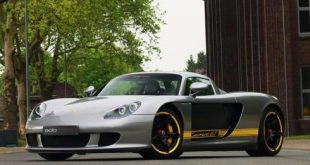 Porsche Carrera GT by Edo Competition Tuning 6 e1462773207237 310x165 Noch einer   Porsche Carrera GT by Edo Competition