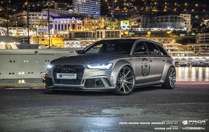 prior design pd600r body kit audi a6 c7 3.0 tdi avant tuning 24