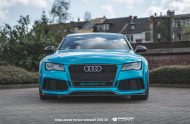 Prior Design PD700R Widebody Aerodynamic Kit Audi A7 RS7 Tuning 8 190x124 Audi RS7 Widebody auf mbDesign KV1 22 Zoll Alufelgen