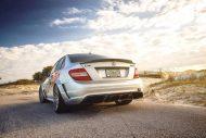RENNtech C74 AMG Concept Car Tuning Mercedes C63 AMG W204 10 190x127 Ohne Worte   RENNtech C74 AMG Concept Car mit 630PS