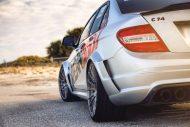 RENNtech C74 AMG Concept Car Tuning Mercedes C63 AMG W204 11 190x127 Ohne Worte   RENNtech C74 AMG Concept Car mit 630PS