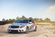 RENNtech C74 AMG Concept Car Tuning Mercedes C63 AMG W204 3 190x127 Ohne Worte   RENNtech C74 AMG Concept Car mit 630PS