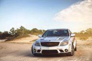 RENNtech C74 AMG Concept Car Tuning Mercedes C63 AMG W204 4 190x127 Ohne Worte   RENNtech C74 AMG Concept Car mit 630PS