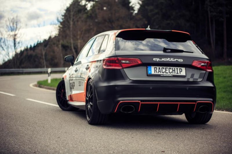 RaceChip Audi RS3 410PS 520NM Chiptuning (3)
