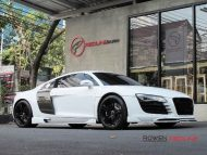 Redline Auto Thailand Rowen International Audi R8 Coupe Bodykit Tuning 7 190x143 Redline Auto Thailand   Rowen International Audi R8 Coupe
