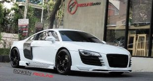 Redline Auto Thailand Rowen International Audi R8 Coupe Bodykit Tuning 8 1 310x165 Redline Auto Thailand   Rowen International Audi R8 Coupe