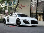 Redline Auto Thailand Rowen International Audi R8 Coupe Bodykit Tuning 8 190x143 Redline Auto Thailand   Rowen International Audi R8 Coupe