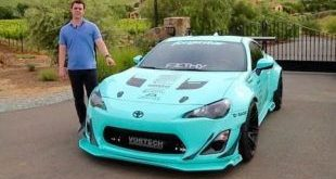 Rocket Bunnby Bodykit am Kompressor Scion FR S 1 e1463113124760 310x165 Video: Rocket Bunnby Bodykit am Kompressor Scion FR S
