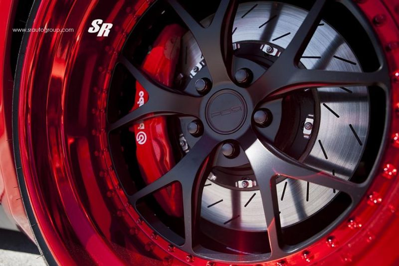 SR Auto Group Liberty Challenger PUR Wheels Tuning 3