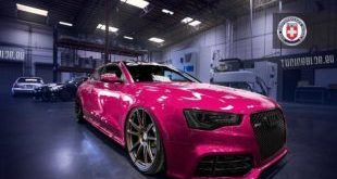 Slammed Pink Audi RS5 Coupe HRE Wheels tuning 1 e1463197679228 310x165 Slammed Pink Audi RS5 Coupe auf HRE Wheels by tuningblog