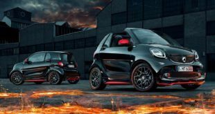 Smart ForTwo BRABUS EDITION URBANLAVA Tuning 1 1 e1463737648536 310x165 Wer die Wahl hat... Brabus Fine Leder Interieur Fotostory