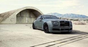 Spofec Rolls Royce Wraith Tuning Overdose 717PS 23 1 e1462350403428 310x165 Extrem Limitiert   Rolls Royce Dawn OVERDOSE Breitversion