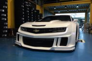 Stormtrooper Chevrolet Camaro ZL1 Widebody Forgiato ECL Tuning 2 190x127 Stormtrooper Chevrolet Camaro ZL1 Widebody auf Forgiato's