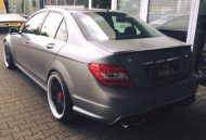TIP Exclusive Mercedes C63 AMG Edition 507 20 Zoll 6 Sporz Ultralight Tuning 8 190x129 Mercedes C63 AMG Edition 507 auf 20 Zoll 6 Sporz Ultralight