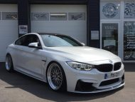 TVW Car Design BMW M4 F82 2 FACE BBS Akapovice KW Tuning 3 190x143 Fotostory: TVW Car Design BMW M4 F82 2 FACE Alufelgen