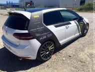 VW Golf 7 GTI SZDesignfolierung Wrap Folia Project Tuning 8 190x143 Fotostory: VW Golf 7 GTI mit SZ/Designfolierung by Folia Project