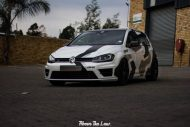 VW Golf 7R MK7 Tuning by VAG Motorsport APR Racing 1 190x127 Fotostory: 2 x VW Golf 7R (MK7) mit Tuning by VAG Motorsport