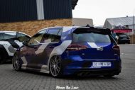VW Golf 7R MK7 Tuning by VAG Motorsport APR Racing 10 190x127 Fotostory: 2 x VW Golf 7R (MK7) mit Tuning by VAG Motorsport