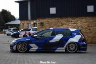 VW Golf 7R MK7 Tuning by VAG Motorsport APR Racing 11 190x127 Fotostory: 2 x VW Golf 7R (MK7) mit Tuning by VAG Motorsport