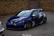 VW Golf 7R MK7 Tuning by VAG Motorsport APR Racing 12 190x127 Fotostory: 2 x VW Golf 7R (MK7) mit Tuning by VAG Motorsport