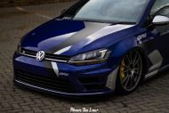 VW Golf 7R MK7 Tuning by VAG Motorsport APR Racing 14 190x127 Fotostory: 2 x VW Golf 7R (MK7) mit Tuning by VAG Motorsport