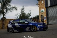 VW Golf 7R MK7 Tuning by VAG Motorsport APR Racing 17 190x127 Fotostory: 2 x VW Golf 7R (MK7) mit Tuning by VAG Motorsport