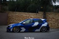 VW Golf 7R MK7 Tuning by VAG Motorsport APR Racing 19 190x127 Fotostory: 2 x VW Golf 7R (MK7) mit Tuning by VAG Motorsport
