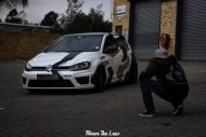VW Golf 7R MK7 Tuning by VAG Motorsport APR Racing 2 190x127 Fotostory: 2 x VW Golf 7R (MK7) mit Tuning by VAG Motorsport