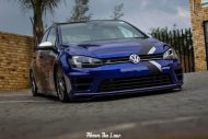 VW Golf 7R MK7 Tuning by VAG Motorsport APR Racing 22 190x127 Fotostory: 2 x VW Golf 7R (MK7) mit Tuning by VAG Motorsport