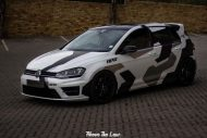 VW Golf 7R MK7 Tuning by VAG Motorsport APR Racing 4 190x127 Fotostory: 2 x VW Golf 7R (MK7) mit Tuning by VAG Motorsport