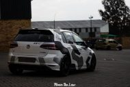 VW Golf 7R MK7 Tuning by VAG Motorsport APR Racing 6 190x127 Fotostory: 2 x VW Golf 7R (MK7) mit Tuning by VAG Motorsport