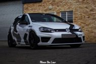 VW Golf 7R MK7 Tuning by VAG Motorsport APR Racing 8 190x127 Fotostory: 2 x VW Golf 7R (MK7) mit Tuning by VAG Motorsport