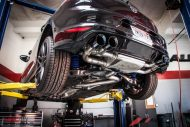 VW Golf R MK7 Forgestar F14 HR AWE Auspuff Tuning ModBargains 15 190x127 VW Golf R MK7 auf F14 Alu's & H&R Federn by ModBargains