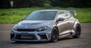 VW Scirocco 430PS Aspec PPV430R Tuning (1)