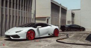 Vellano Forged Wheels VM39 Lamborghini Huracan Tuning 11 1 e1462964268998 310x165 Vellano Forged Wheels VM39 on the Lamborghini Huracan