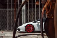 Vellano Forged Wheels VM39 Lamborghini Huracan Tuning 5 190x127 Vellano Forged Wheels VM39 am Lamborghini Huracan