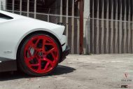 Vellano Forged Wheels VM39 Lamborghini Huracan Tuning 7 190x127 Vellano Forged Wheels VM39 am Lamborghini Huracan