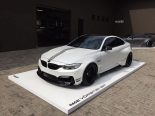 Vorsteiner BMW M4 F82 GTRS4 Tuning Widebody 1 155x116 Video: Vorsteiner BMW M4 F82 GTRS4 by RACE! South Africa