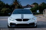 Vorsteiner BMW M4 F82 GTRS4 Tuning Widebody 13 155x103 Video: Vorsteiner BMW M4 F82 GTRS4 by RACE! South Africa