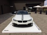 Vorsteiner BMW M4 F82 GTRS4 Tuning Widebody 2 155x116 Video: Vorsteiner BMW M4 F82 GTRS4 by RACE! South Africa