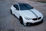 Vorsteiner BMW M4 F82 GTRS4 Tuning Widebody 3 1 155x103 Video: Vorsteiner BMW M4 F82 GTRS4 by RACE! South Africa