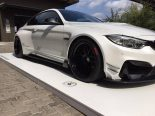 Vorsteiner BMW M4 F82 GTRS4 Tuning Widebody 3 155x116 Video: Vorsteiner BMW M4 F82 GTRS4 by RACE! South Africa