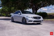 Vossen Wheels VFS2 Mercedes Benz W207 E Coupe Tunig 11 190x127 Vossen Wheels VFS2 am Mercedes Benz W207 E Coupe