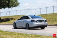 Vossen Wheels VFS2 Mercedes Benz W207 E Coupe Tunig 5 190x127 Vossen Wheels VFS2 am Mercedes Benz W207 E Coupe